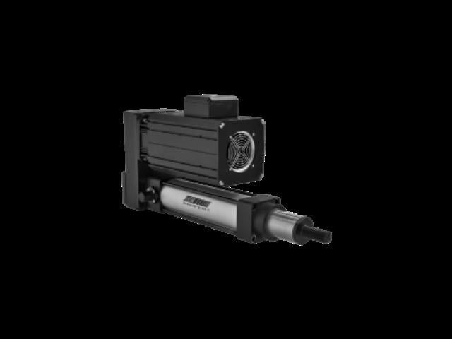 微型伺服电动推杆订做 服务至上 上海欧乐传动与控制技术供应