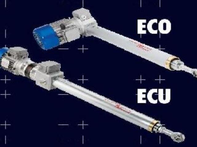 垂直式的電動推桿訂做價格 歡迎來電 上海歐樂傳動與控制技術供應