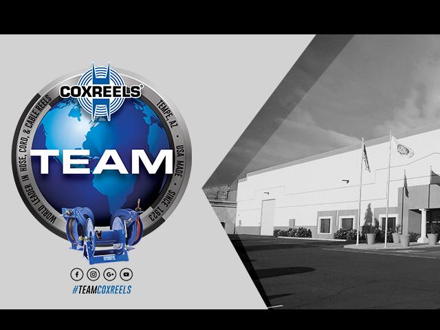 COXREEL卷筒费用 服务为先 上海欧乐传动与控制技术供应
