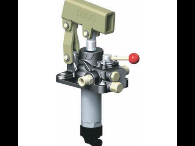 转动式液压手动泵哪家好 欢迎咨询 上海欧乐传动与控制技术供应