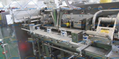 多功能包装机推荐厂家 服务为先 上海欧朔智能包装科技供应