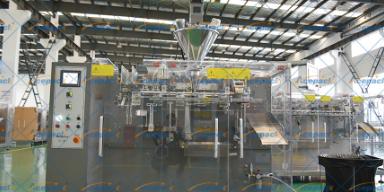 上海多功能多功能包装机报价行情 诚信经营 上海欧朔智能包装科技供应