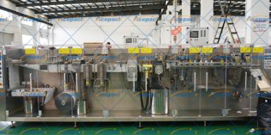 自动麦片包装机服务至上,麦片包装机