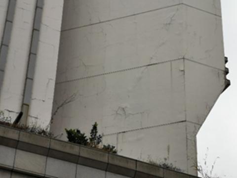 郑州建筑受损鉴定单位,房屋损坏趋势检测