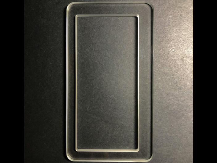云南K9玻璃打孔生产厂家