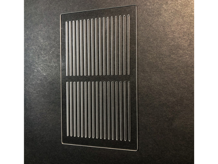 山西光学玻璃打孔质量