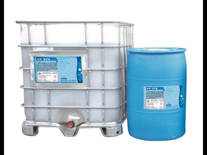 浙江生物除臭剂总氮 创新服务 普罗生物技术供应