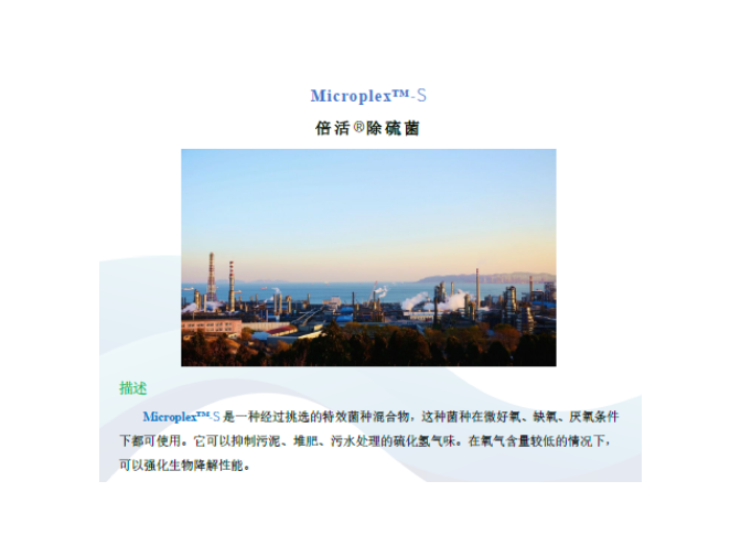 广州降解COD菌种哪家好 诚信经营 普罗生物技术供应