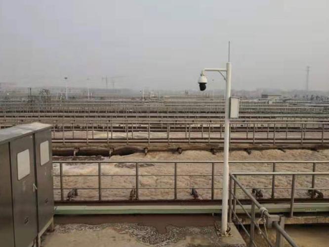 甘肃污水处理哪家好 值得信赖 普罗生物技术供应