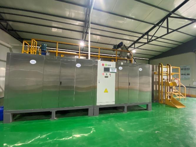 广西污水处理价格 信息推荐 普罗生物技术供应