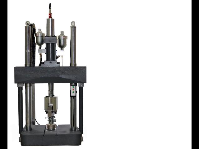 浙江电液式万能试验机 上海朴鲁液压技术供应