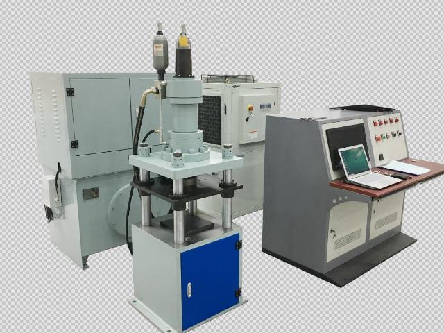 综采液压试验台定制费用 上海朴鲁液压技术供应
