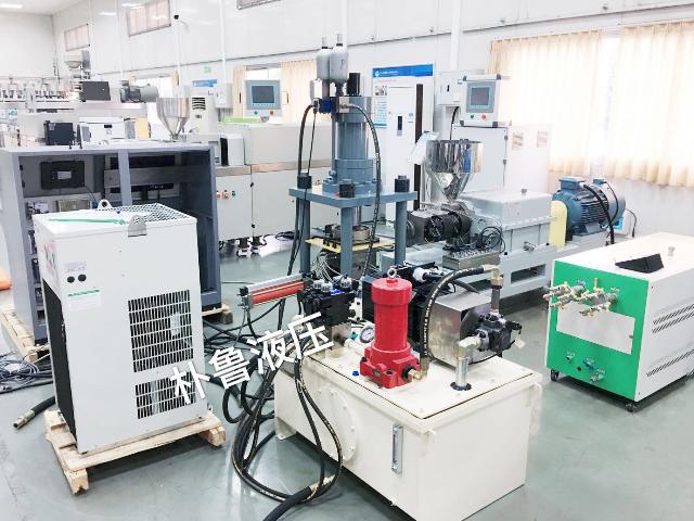 湖北金属材料万能试验机 上海朴鲁液压技术供应