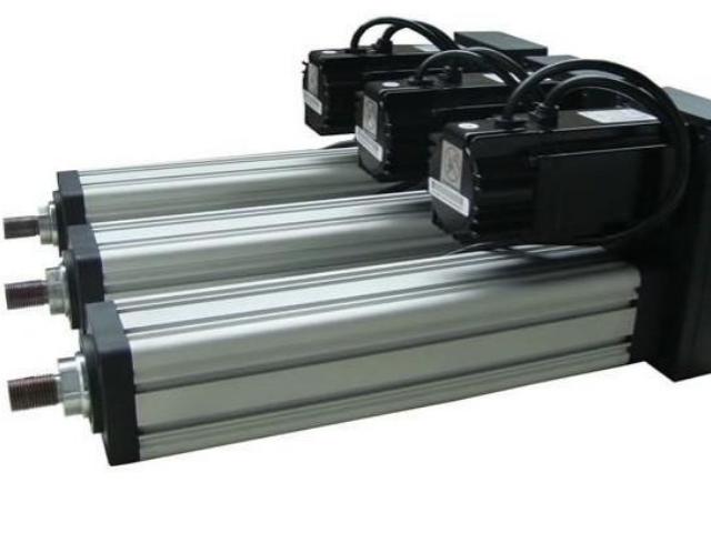 汽车零部件疲劳试验机厂家直供 上海朴鲁液压技术供应