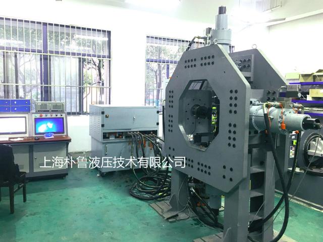 浙江电液万能伺服试验机 上海朴鲁液压技术供应