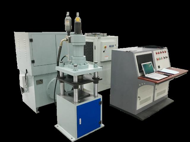 大推力伺服电动缸制作企业 上海朴鲁液压技术供应