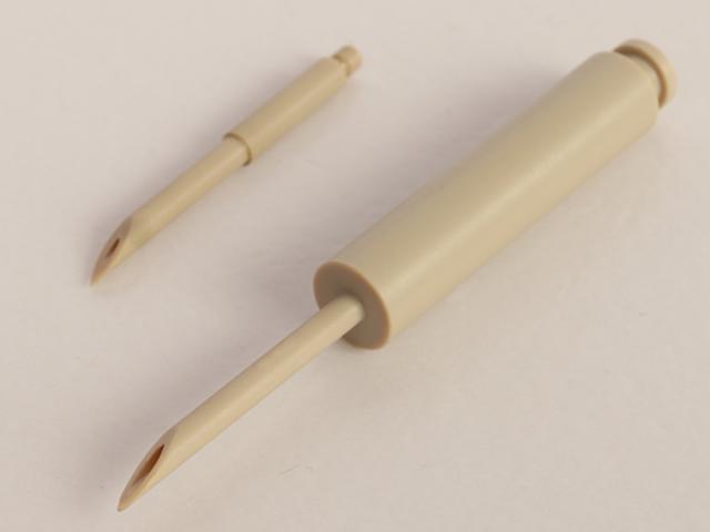汽車工業PEEK螺栓生產公司 誠信為本「上海普聚塑料科技供應」