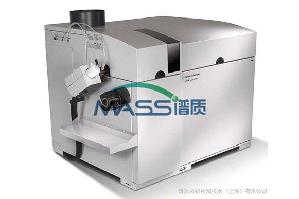 销售上海市岛津色谱仪价格谱质供
