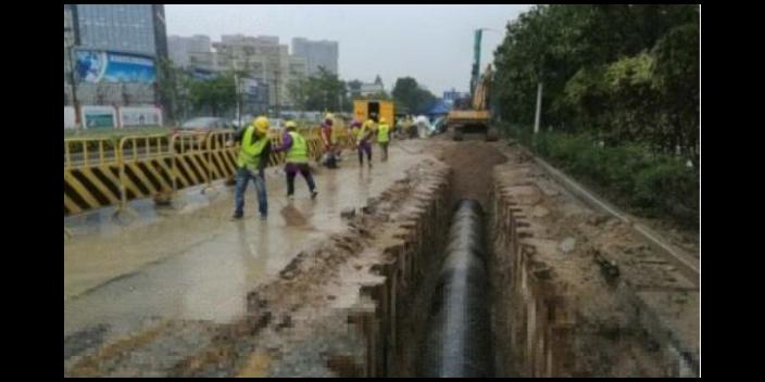 闵行区专业市政工程项目,市政工程