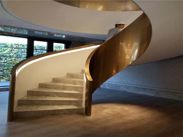 青浦区正规钢木楼梯有哪些