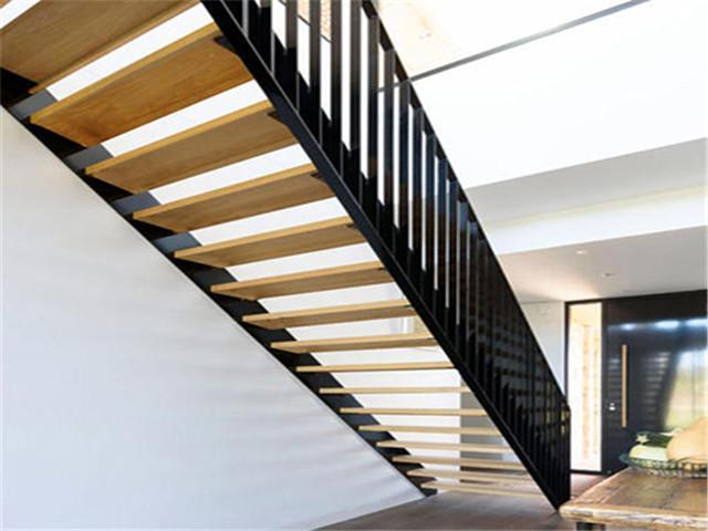 金山区现代化钢木楼梯平均价格