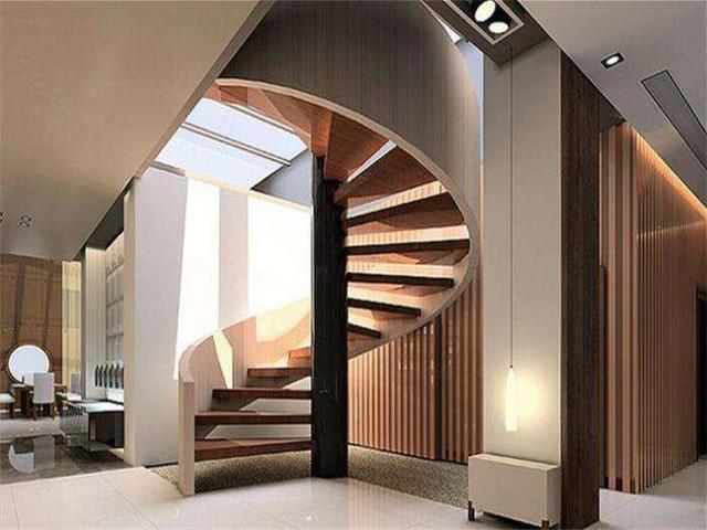 杨浦区质量钢木楼梯价位