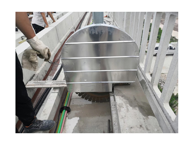 浙江水下切割拆除廠家 有口皆碑「上海齊鄂建筑工程供應」