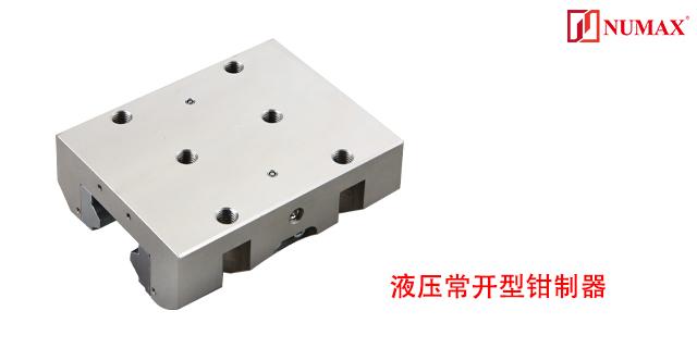 江苏进口替换钳制器订做 欢迎咨询 上海强实自动化供应