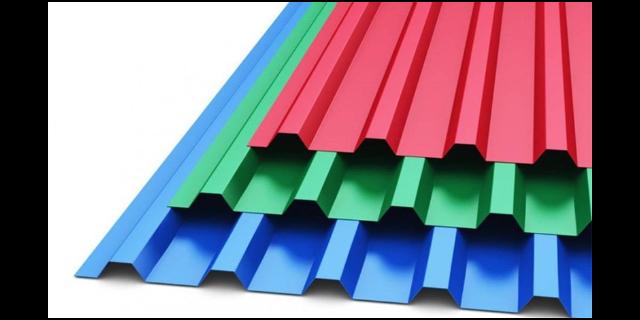 江蘇生產彩鋼瓦哪里買 歡迎來電「上海淇辰鋼結構工程供應」
