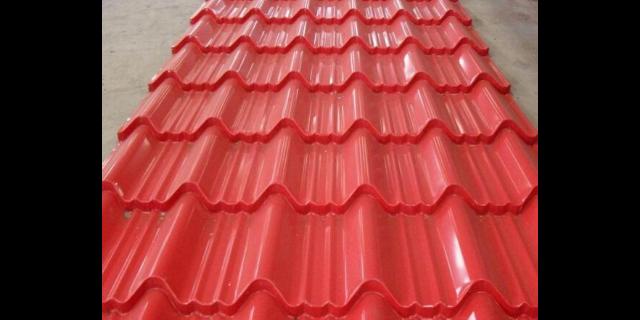 江苏加工彩钢瓦 诚信为本「上海淇辰钢结构工程供应」