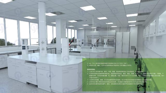 四川化学实验室吊柜厂家 欢迎咨询「上海麒建实验室设备供应」