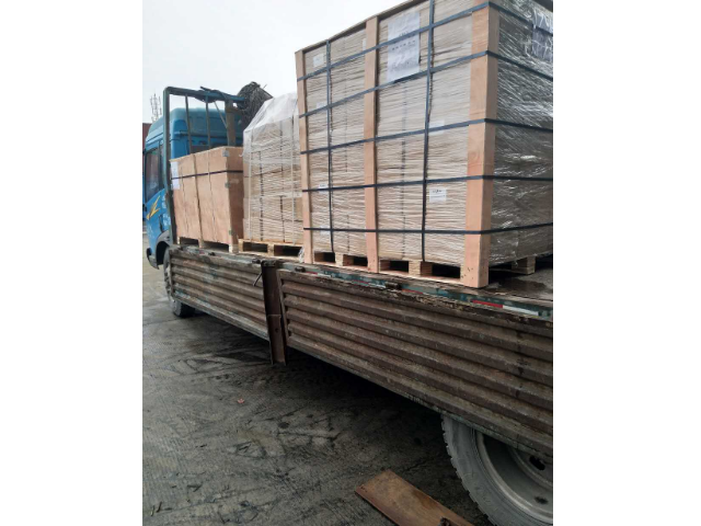 物流专线上海到西宁「上海麒隆物流供应」