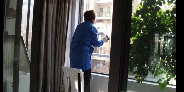 青浦区地毯清洗保洁客户至上,保洁