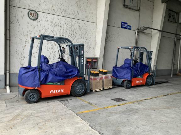 太仓仓库电瓶叉车电池报价 上海企力叉车服务供应
