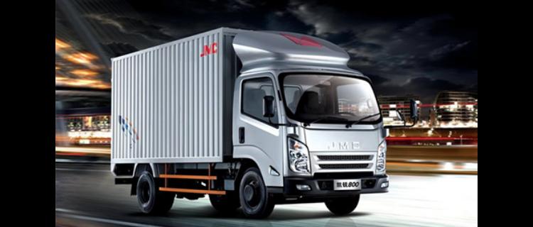 N800箱式货车27S专卖店 服务为先 上海全顺汽车销售供应