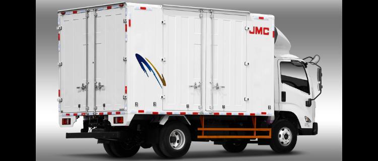 N800箱式卡车供货商 有口皆碑「上海全顺汽车销售供应」