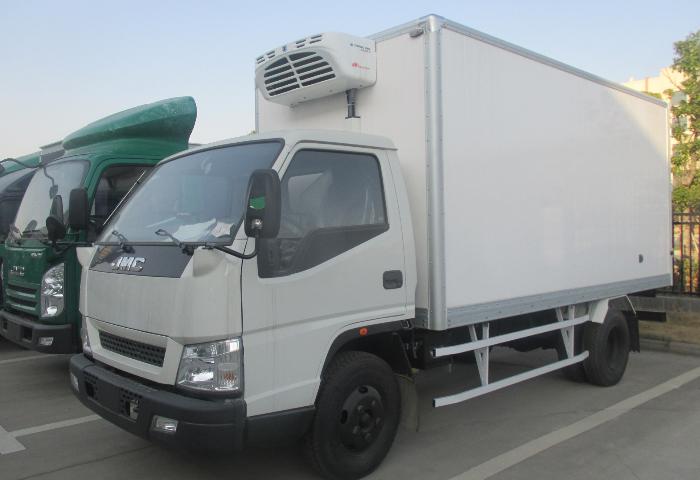 凯运冷藏车上海4S店价格 客户至上 上海全顺汽车销售供应