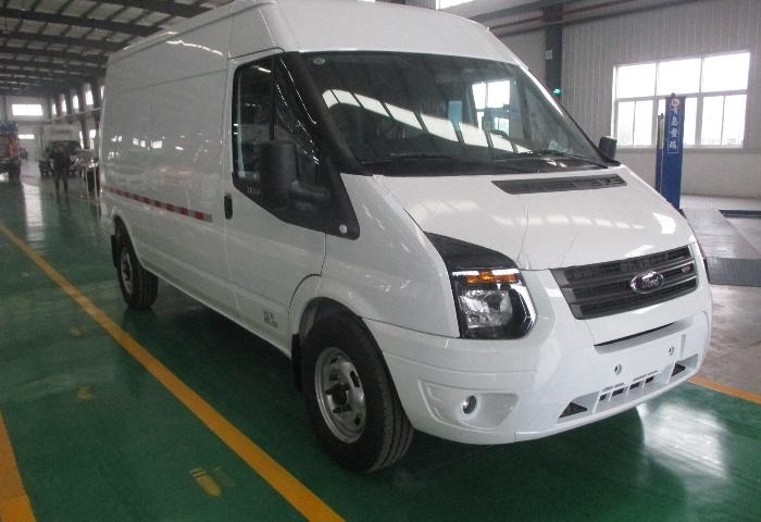 国六新世代冷藏车上海4S店价钱
