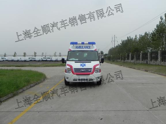 上海全顺警用改装车供货价格 客户至上 上海全顺汽车销售供应