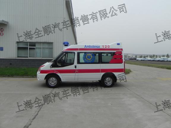 全顺核酸监测车供货报价 真诚推荐 上海全顺汽车销售供应