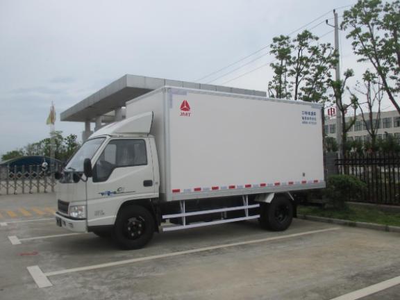 上海国六顺达冷藏车4S专卖店价钱,冷藏车
