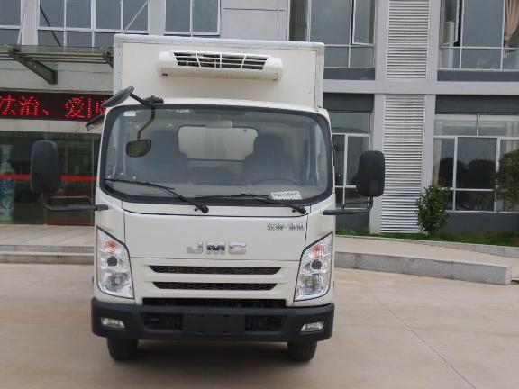上海顺达冷藏车价钱 欢迎咨询 上海全顺汽车销售供应