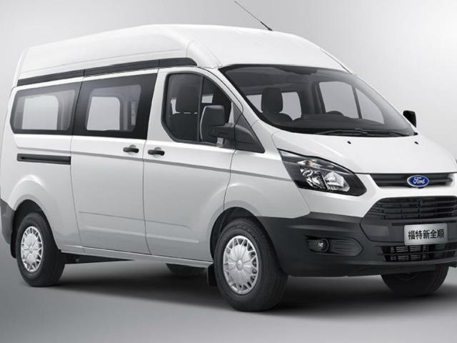国六顺达厢货卡车供应企业 欢迎咨询 上海全顺汽车销售供应