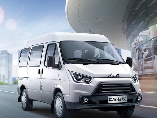 上海新世代43座4S专卖店价格 真诚推荐 上海全顺汽车销售供应