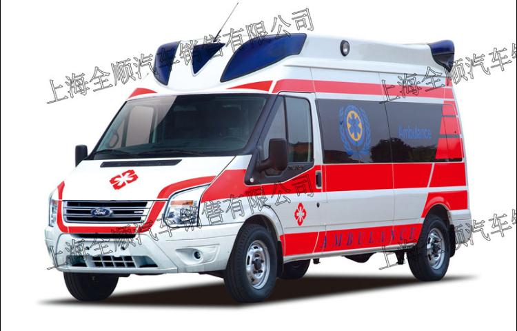 上海顺达危险品车4S店价格 有口皆碑 上海全顺汽车销售供应