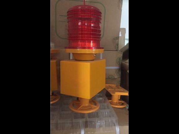 上海氙氣標示障礙物助航燈光 誠信經營「秦威供」