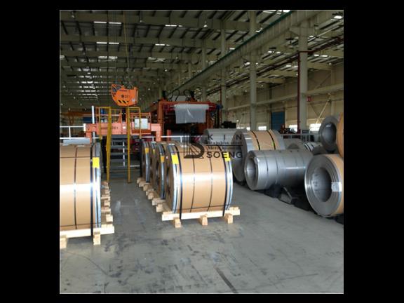 金山区哈氏合金 推荐咨询「上海乾湘不锈钢供应」