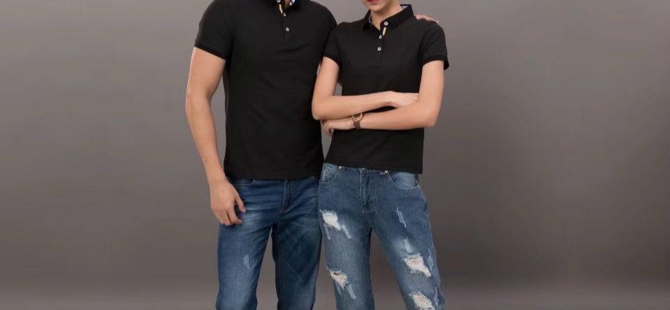 长宁区流行T恤衫哪家便宜 来电咨询「上海冉起服饰供应」