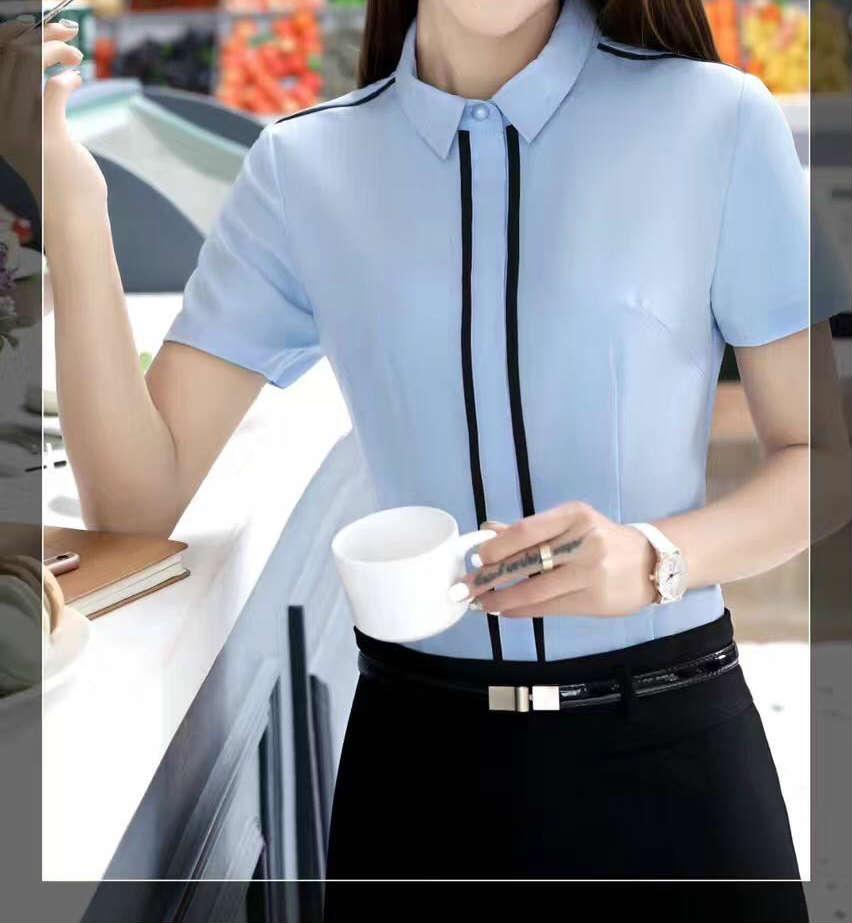 普陀区直销衬衫销售价格 来电咨询「上海冉起服饰供应」