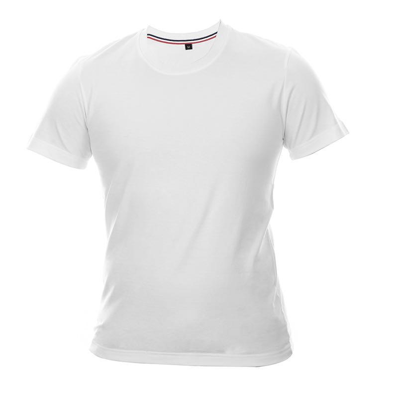 青浦区圆领衫厂家直销 服务为先「上海冉起服饰供应」